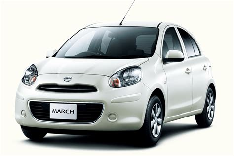 Nissan March Picture by Nissan Photos Pics Pictures Nissan News Nissan