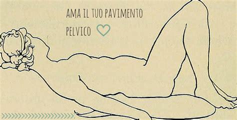 Muscoli Pavimento Pelvico by Allenare Il Pavimento Pelvico 4 Esercizi Per I Muscoli
