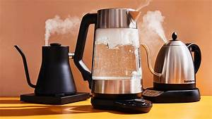 The 5 Best Electric Kettles 2019