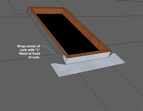 Skylight Flashing Installing A Skylight In A Metal Roof Central Florida Roofing Installing A Roof American Cowboy How To Clean Camper Erie Metal Roofs Complaints Fiddler On Tge Inspire Slate Jacksonville Fl