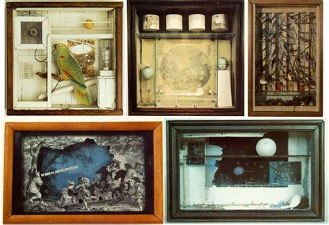 joseph cornell seattle artist league