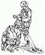 Army Coloring Pages Military Print Picgifs Fm Coloring2print sketch template