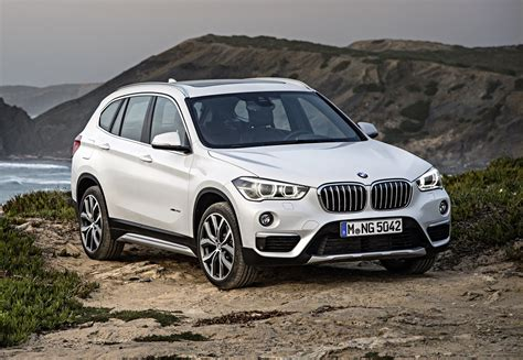bmw suv review bmw x1 suv review parkers