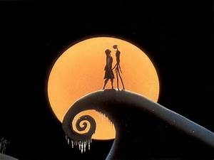 Jami Burch: the nightmare before christmas hd