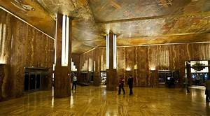 The Grandeur of The Chrysler Building, New York ...