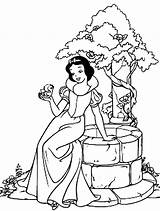 Coloring Pages Snow Printable Disney Princess Hard Colouring Die Momjunction Sheets sketch template