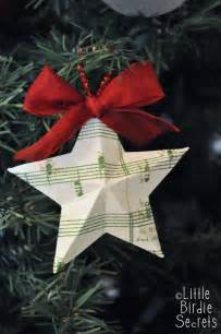 last minute christmas decorations 3d paper star wreath tutorial little birdie secrets