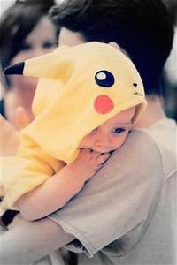 Pikachu baby costume   Baby outfit   Pinterest   Ash, My ...