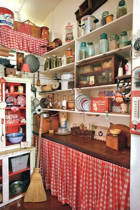 country kitchen pantry this screams home and warmth white vintage 2854