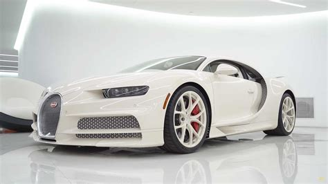 You can make an abrupt lane change at up to 236 mph, and the car reacts immediately and absolutely if you have to ask the price, you can't afford one, but for the record the chiron costs 2.4 million euros. Here's A Close Look At The One-Off Bugatti Chiron Hermes | Grand Tour Nation