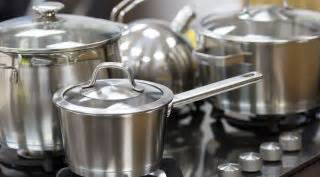 test results  cookware sets   standbys consumer reports
