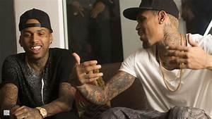 Kid Ink Feat Chris Brown Tyga Main Chick REMIX