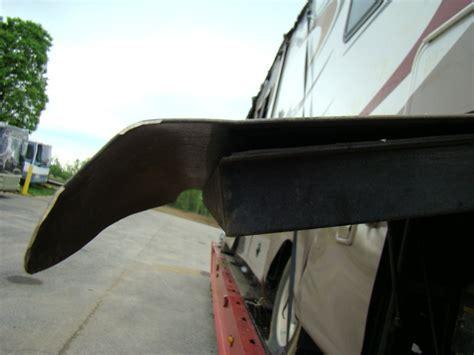 SALVAGE RV USA – RV Exterior Body Panels 2005 ALPINE COACH PARTS FOR