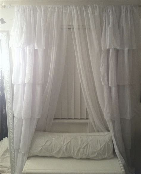 Shabby Chic Bedroom Curtains by Not So Shabby Shabby Chic New Bedroom Curtains