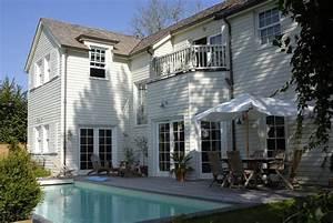 Style De Maison : maison style nouvelle angleterre ~ Dallasstarsshop.com Idées de Décoration