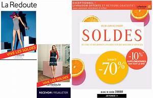 Bonnes Affaires Soldes : catalogue la redoute ~ Medecine-chirurgie-esthetiques.com Avis de Voitures
