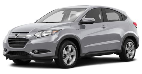 Honda Hrv Photo by 2016 Honda Hr V Reviews Images And Specs