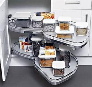 Meuble Angle Cuisine : meuble d 39 angle ~ Teatrodelosmanantiales.com Idées de Décoration