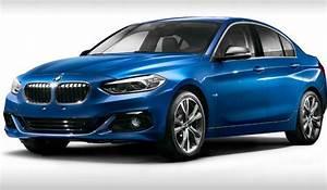 Serie 1 Berline : 2016 bmw 1 series sedan unveiled sadly not for malaysia ~ Maxctalentgroup.com Avis de Voitures