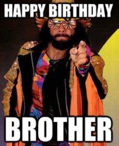 Happy Birthday Brother Meme - birthday meme funny birthday meme for friends brother sister lover