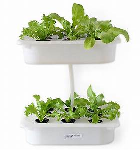 How To Build Indoor Hydroponic Gardens Using Ikea Storage