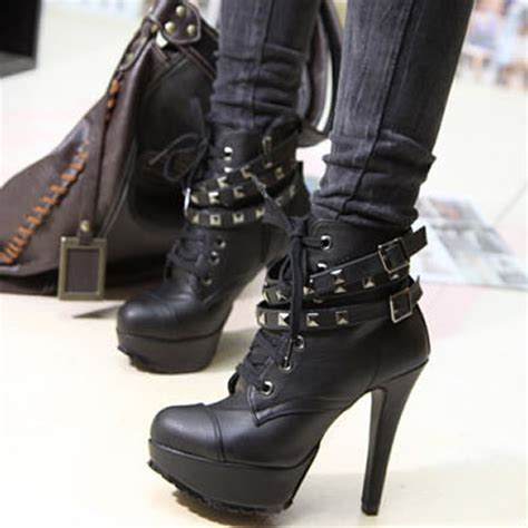 motorcycle ankle boots sale sale 2014 ankle boots women motorcycle boots solid