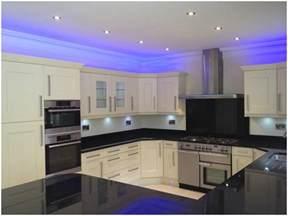 beleuchtung küche unterschrank hauptdesign - Unterschrank Beleuchtung Küche