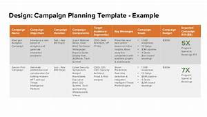 design campaign planning template With political campaign manager contract template