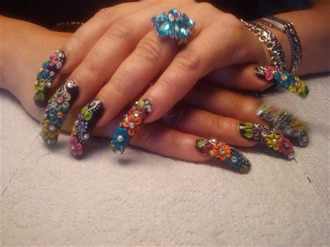 estilo sinaloa nail art gallery