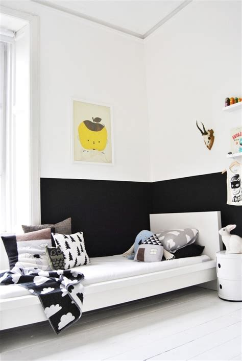 fun chalkboard paint ideas  kids room