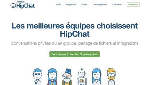 Hipchat Meme - hipchat chat partage de documents et travail collaboratif les outils collaboratifs