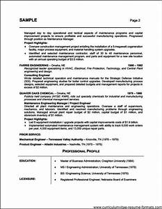 professional resume writing free samples examples With free professional resume writers