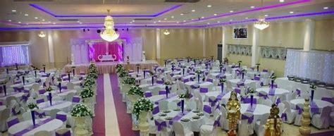 comment decorer une salle des ftes d 233 corer une salle de mariage