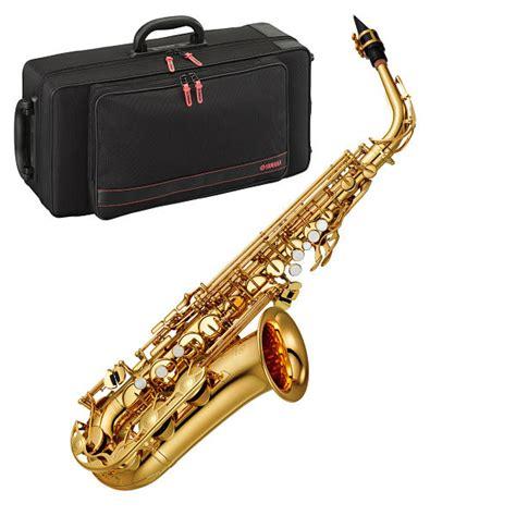 yamaha yas 280 saxofon alto yamaha yas 280