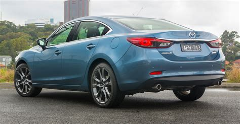 Mazda 6 Gt 2020 by 2016 Mazda 6 Gt Diesel Review Caradvice