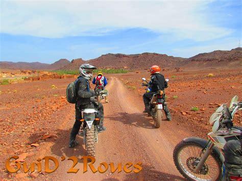 circuit moto circuit moto maroc 4 jours dans le sud et l atlas marocain