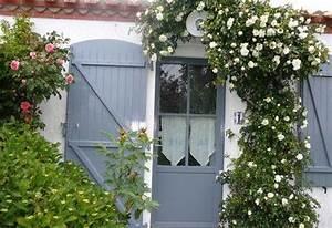 10 best images about couleur volets on pinterest villas With peinture pour volet en bois