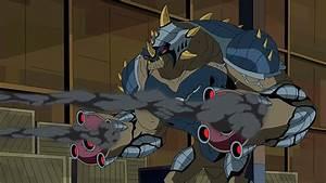 Albedo Ultimate Humungousaur Omniverse   Albedo ...