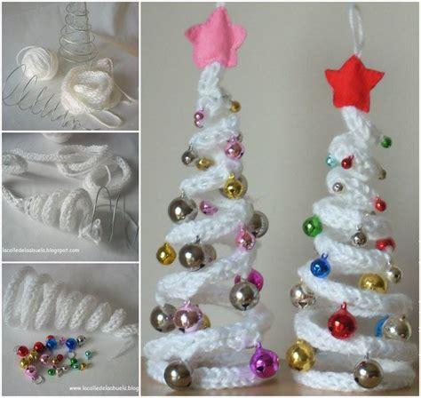 wonderful diy cute mini paper christmas tree