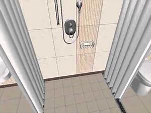 Duschvorhang Für Fenster : barrierereduzierter badumbau auch zur altersvorsorge badgr e 5 1 qm 170x300 cm wmv youtube ~ Markanthonyermac.com Haus und Dekorationen