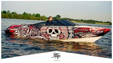 Zeilboot Wrappen by 48 Best Boat Wrap Design Idea Center Images On Pinterest