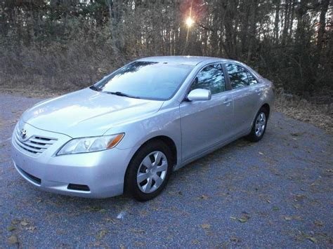 2009 Toyota Camry Le by 2009 Toyota Camry Le In Hooksett Nh Leavitt Brothers Auto