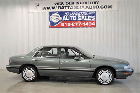 1998 Buick Lesabre For Sale by 1998 Buick Lesabre For Sale In Plymouth Meeting Pa