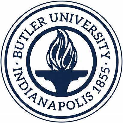 Butler University Seal Svg Clipart College Indianapolis