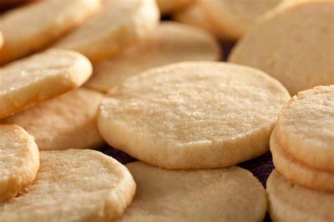 icebox sugar cookies recipe chowcom