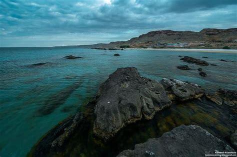 beach  golubaya bay  wonderful site   caspian