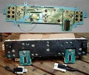 91-93 Ltz Instrument Cluster