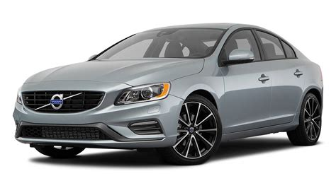 Lease A 2018 Volvo S60 Automatic Awd In Canada