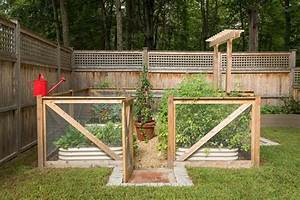 garden fencing ideas landscape traditional with deer fence
