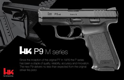 potd unofficial concept gun hk p   firearm blogthe firearm blog